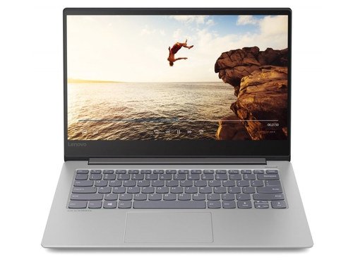 "Laptop Lenovo IdeaPad 530S-14IKB 81EU00LTPB Core i3-8130U 14"" 4GB SSD 128GB Intel UHD 620 Win10"