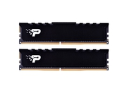 PATRIOT DDR4 2x16GB SIGNATURE PREMIUM 2666MHz CL19 - PSP432G2666KH1