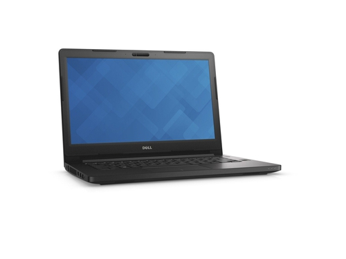 "Laptop Dell Latitude 3470 N005H2L347014EMEA Core i3-6100U 14,1"" 4GB HDD 500GB Intel HD Win10Pro"