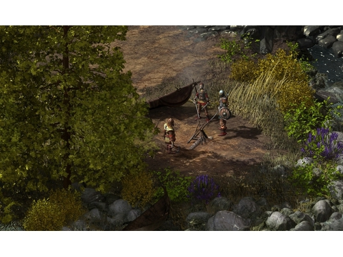 Gra wersja cyfrowa Pillars of Eternity - Definitive