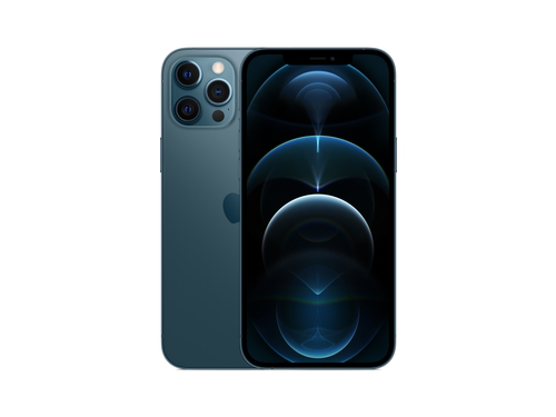 Apple iPhone 12 Pro Max 128GB Pacific Blue - MGDA3PM/A