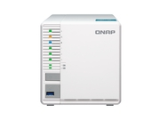 Qnap-TS-351-4G tower celeron J1800 4 GB RAM