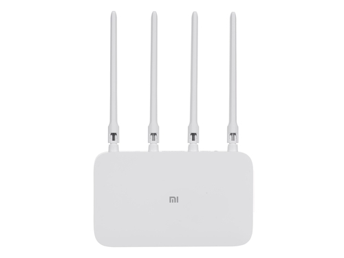 Xiaomi Router 4A Router WiFi Dual Band AC1200, - MI ROUTER 4A