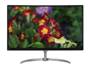 "Monitor Philips 27"" 278E8QJAB/00 VA FullHD 1920x1080 Curved"