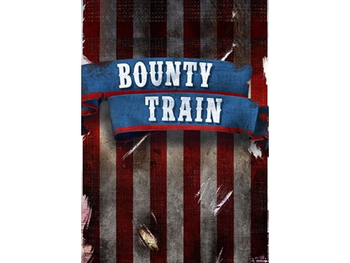 Gra wersja cyfrowa DLC Bounty Train Standard Edition (Early Access)