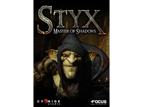 Styx: Master of Shadows - K01547