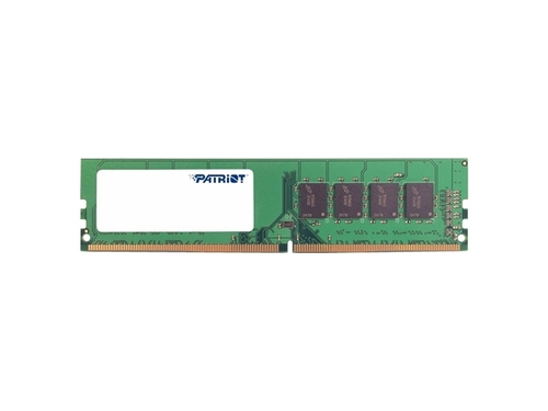 PATRIOT DDR4 4GB SIGNATURE 2400MHz CL16 - PSD44G240082