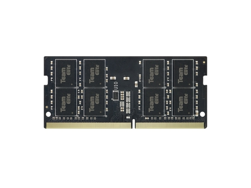 Team Group TEAM ELITE DDR4 16GB 3200MHz SO-DIMM - TED416G3200C22-S01