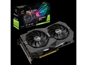 Asus GTX 1660 SUPER Gaming OC 6GB GDDR6 - ROG-STRIX-GTX1660S-O6G GAMING