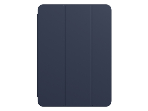 Apple Smart Folio for iPad Pro 11-inch (2nd generation) - Deep Navy - MGYX3ZM/A