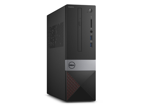 Komputer Dell Vostro 3268 Core i3-7100 4GB DDR4 DIMM HDD 1TB Win10Pro