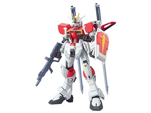 HG 1/144 SWORD IMPULSE GUNDAM - GUN55466