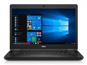 "Laptop Dell Latitude L5480 N033L548014EMEA Core i5-7200U 14,1"" 4GB HDD 500GB Intel® HD Graphics 620 Win10Pro"