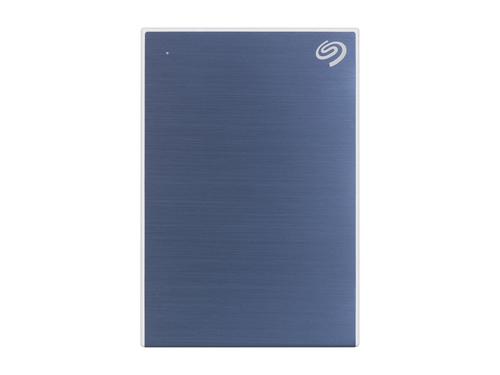 HDD Seagate ONE TOUCH Portable 5TB Blue USB 3.0 - STKC5000402