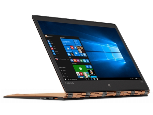 "2w1 Lenovo Yoga 900S-12ISK 80ML009DPB Core m7-6Y75 12,5"" 8GB SSD 256GB Intel HD Win10"