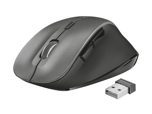 MYSZ TRUST Ravan Wireless Mouse - 22878