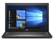 "Laptop Dell Latitude L7280 N007L728012EMEA Core i5-7300U 12,5"" 8GB SSD 256GB Win10Pro"