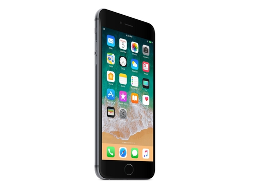 Smartfon Apple iPhone 6 64GB Space Gray RM-IP6-64/GY Bluetooth WiFi NFC GPS LTE 64GB iOS 9 Remade/Odnowiony Space Gray
