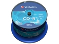 Cd-r 700mb 52x extra protection sp 50szt 43351