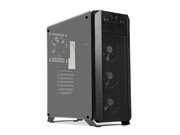 Obudowa IBOX MIDI TOWER CHIRON TC 93 GAMING OCTC93 MT