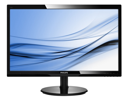 "Monitor Philips 24"" 246V5LHAB/00"