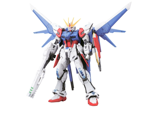 Figurka RG 1/144 BUILD STRIKE GUNDAM FULL PACKAGE