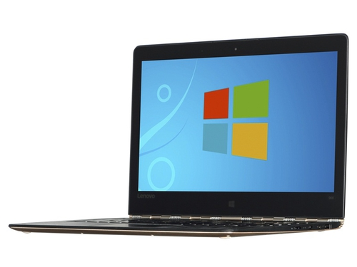 2w1 Lenovo YOGA 900 i7-6500U/13,3/8GB/SSD512/INT/Win10 + Komputer FreePC Modecom 32GB Windows 10 Szampańska - 80MK00G6PB