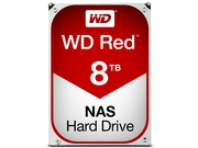 HDD WD RED 8TB WD80EFAX SATA III 256MB