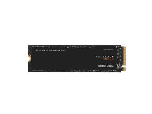 SSD WD Black 500GB WDS500G1X0E