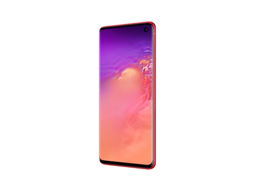 Samsung Galaxy S10 G973F 128GB Dual Sim Red