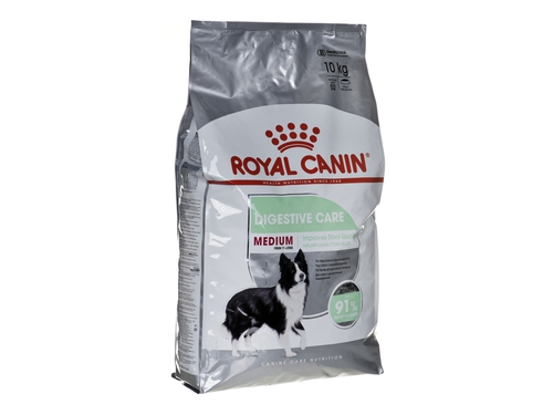 Royal Canin CCN Medium Digestive Care 10kg