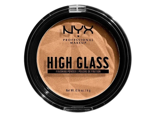 NYX HIGH GLASS FINISHING POWDER MEDIUM