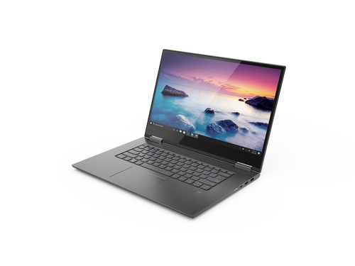 "2w1 Lenovo YOGA 730-13IKB 81CU004VPB Core i5-8250U 15,6"" 8GB SSD 256GB Intel UHD 620 GeForce GTX 1050M Win10"
