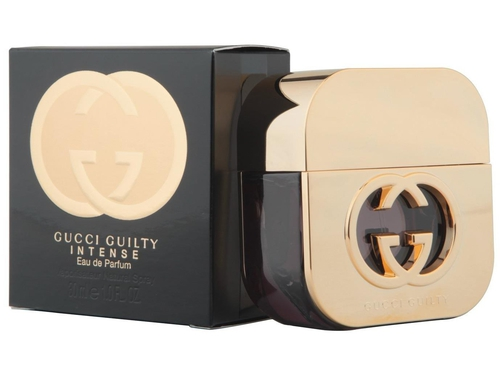 Gucci Guilty Intense Woda perfumowana W 30ml - 737052524948