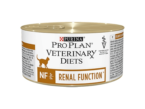 PURINA PRO PLAN VET DIETS NF Renal Function 195g