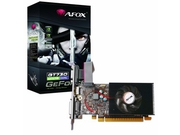 AFOX GEFORCE GT730 4GB DDR3 DVI HDMI VGA LOW PROFI - AF730-4096D3L6
