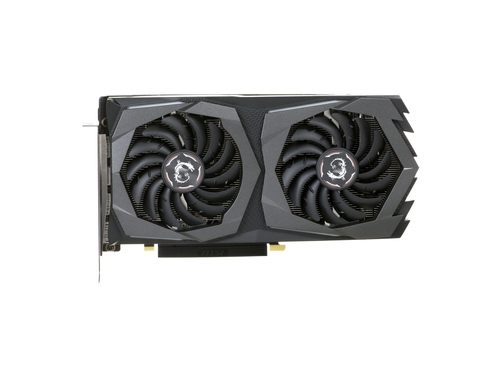 Karta graficzna MSI GeForce GTX 1660 Ti GeForce GTX 1660 Ti GAMING X 6G HDCP Support 6GB GDDR6 12000 MHz 192-bit