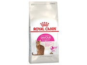Karma Royal Canin Cat Food Exigent Savour Sensation 10kg - 3182550721660
