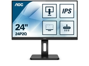 "MONITOR AOC LED 24"" 24P2Q"