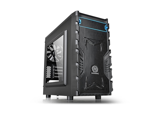 Obudowa Thermaltake Versa H13 Window CA-1D3-00S1WN-00 MT