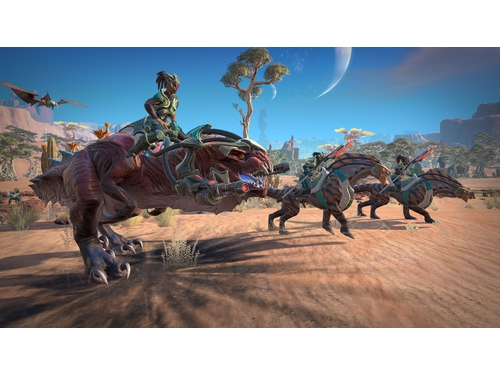 Age of Wonders: Planetfall - Digital Deluxe Edition - K01361