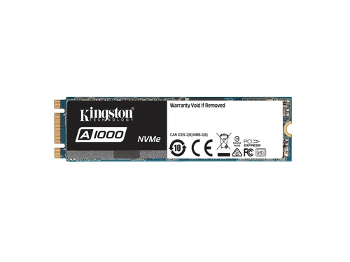 Dysk 960 GB Kingston SA1000M8/960G M.2 PCIe NVMe 3.0 x4