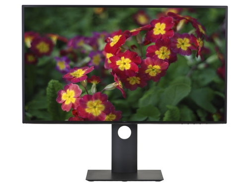 "Monitor Dell U2719D 210-ARBR 27"" LED 2560x1440 HDMI DisplayPort kolor czarny"