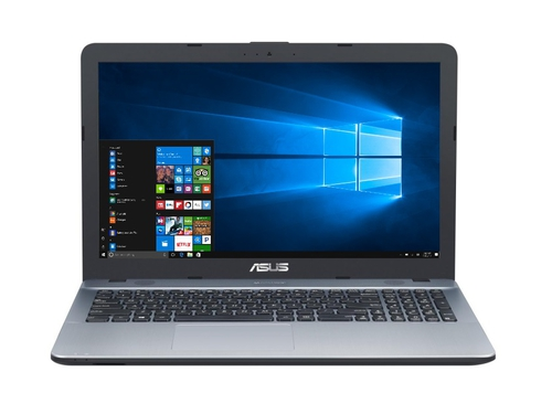 "Laptop Asus R541NA-GQ151T Pentium N4200 15,6"" 4GB HDD 500GB Intel HD 505 Win10"