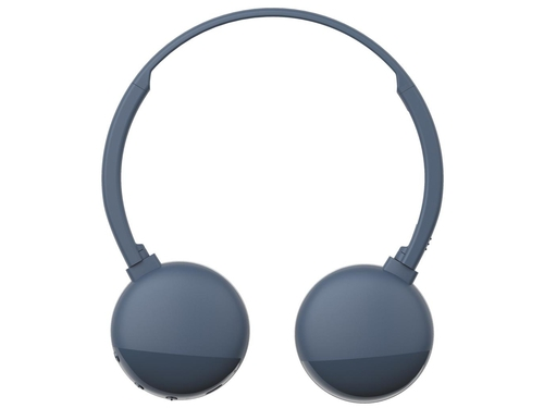 Słucahwki bluetooth JVC HA-S20BT-A-E blue