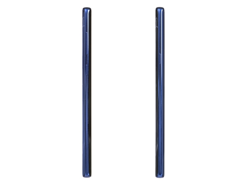 Smartfon Samsung Galaxy Note 9 Bluetooth WiFi NFC GPS LTE DualSIM 512GB Android 8.1 Ocean Blue