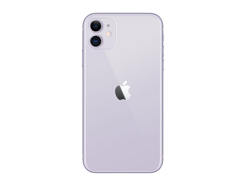 Apple iPhone 11 128GB Purple - MWM52PM/A