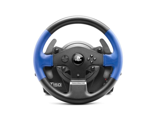 Kierownica THRUSTMASTER T150RS PRO 4160696 PC PS3 PS4