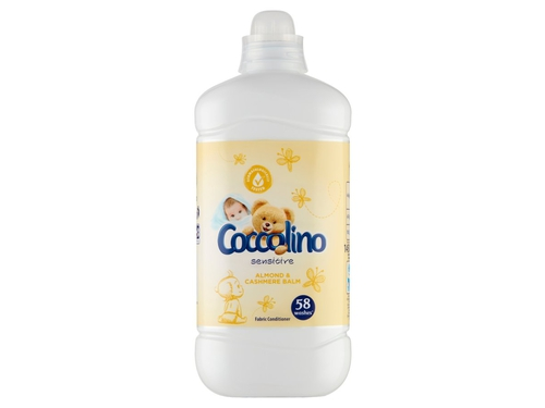 COCCOLINO Creations Płyn d płukania Almond 1450ml - 8717163623695
