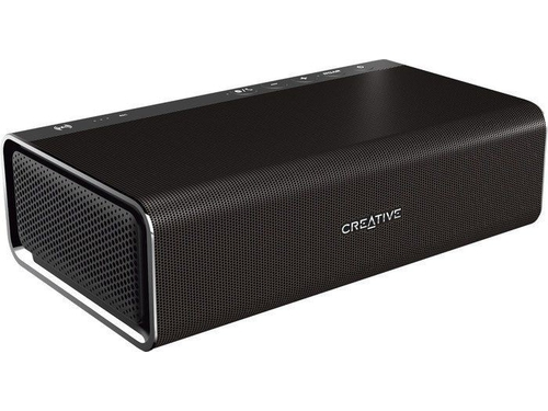 Creative głośnik Bluetooth Speaker Sound Blaster Roar Pro - 51MF8171AA000